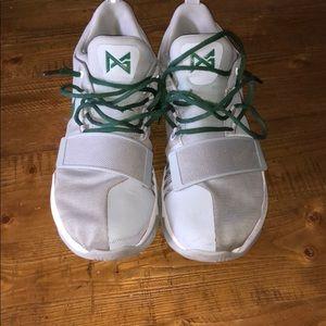 Nike Shoes - Paul George 2.5 customized Nike id basketball shoe